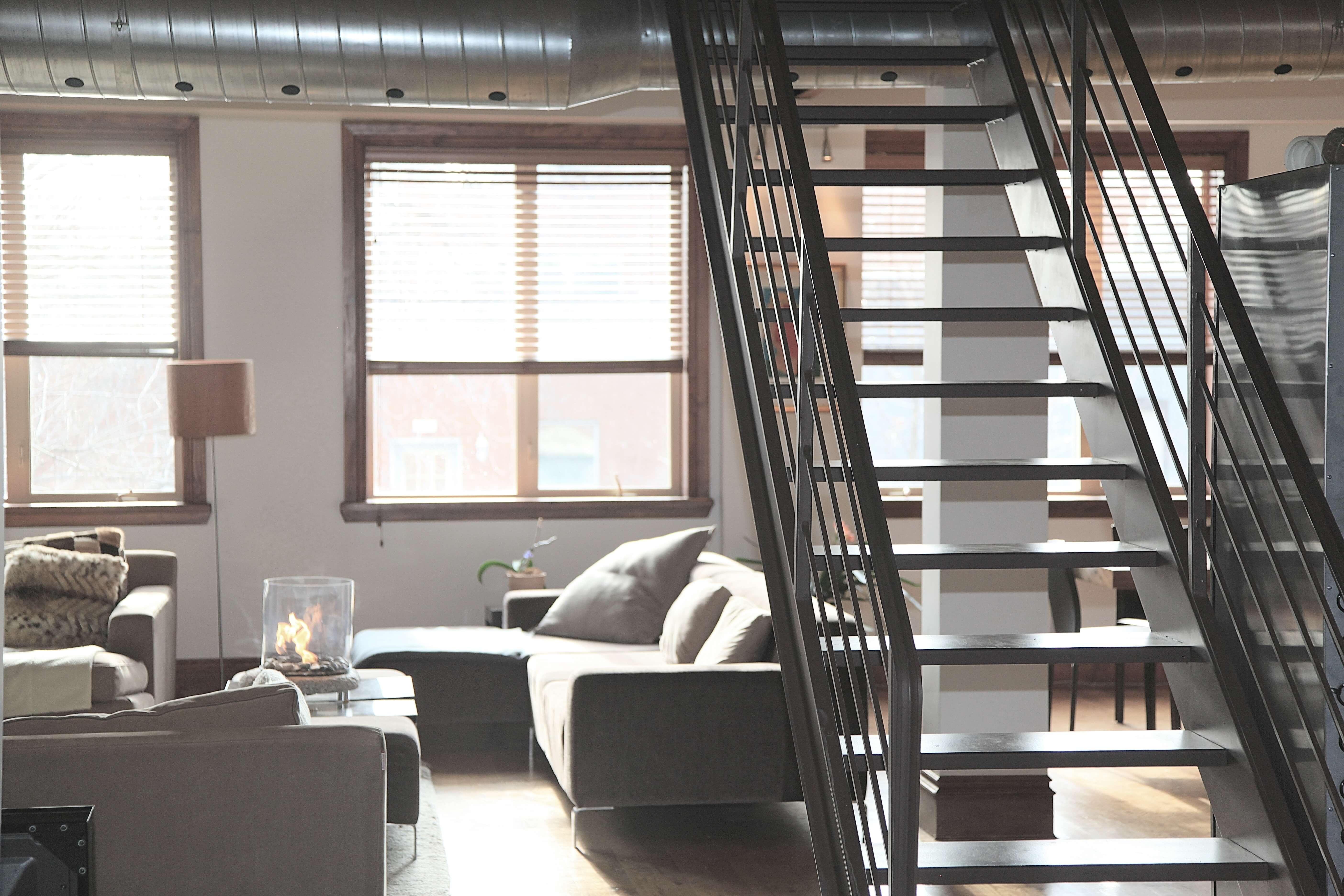 Intelligent Apartments